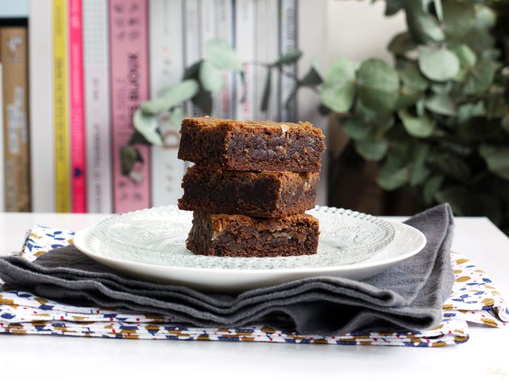 Brownie inratable