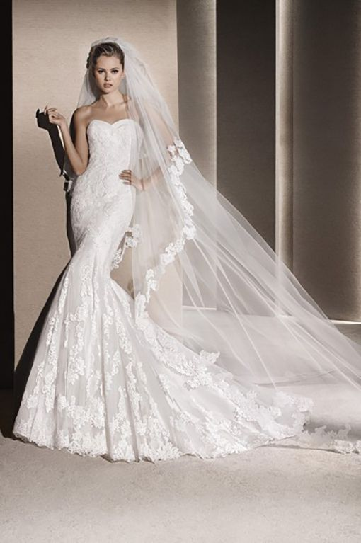 31 best la sposa wedding dresses images on pinterest for La sposa wedding dresses