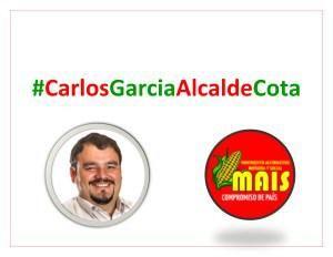 #CarlosGarciaAlcaldeCota http://carlosgarciaalcalde.com/2015/08/17/carlosgarciaalcaldecota/…