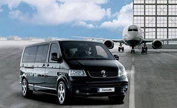 Firma RokaRent te conduce la aeroport in siguranta!