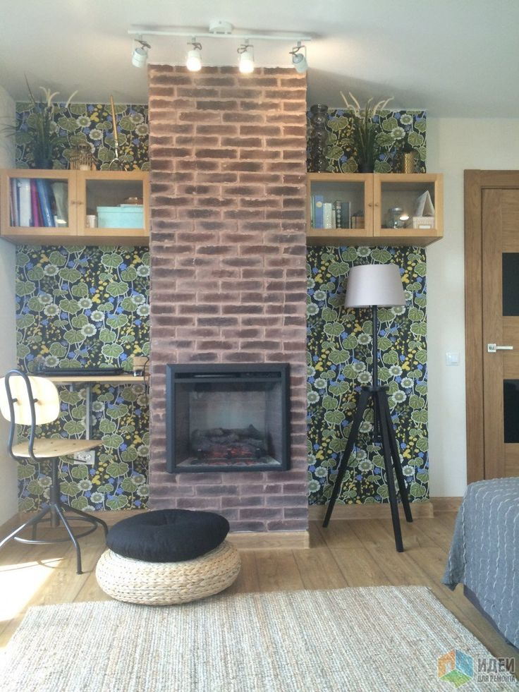 Квартира моей мечты. Комната «летний вариант» +балкон.