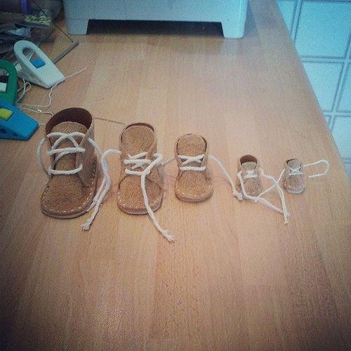 #making #shoes #Feeple60 #Minifee #Littlefee #Pukifee #Pukipuki #latiwhitesp