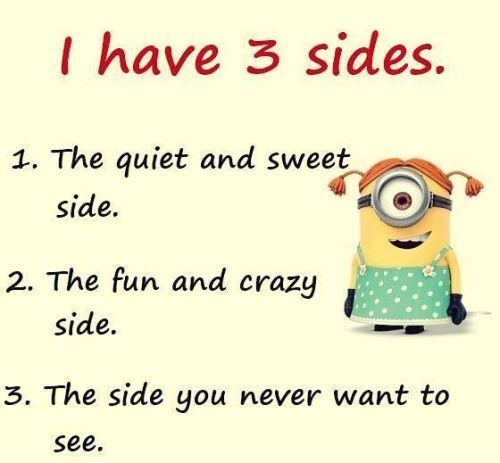 Funny Quotes Of The Day: 25+ Best Ideas About Funny Minion On Pinterest
