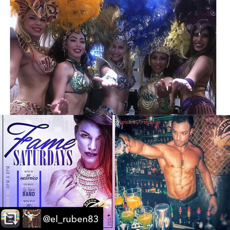Credit to @el_ruben83 - See u later🍸🍻🍾 @spicerestolounge @spicerestolounge @spicerestolounge #salsa #bachata #regaeton #bestpartyintown #spiceitup #dalepaaca💃💨 .  .  . #Hollywoodtapfl #HollywoodFL #HollywoodBeach #DowntownHollywood #Miami #FortLauderdale #FtLauderdale #Dania #DaniaBeach #Aventura #Hallandale #HallandaleBeach #PembrokePines #Miramar #Broward (at Spice Resto-Lounge)