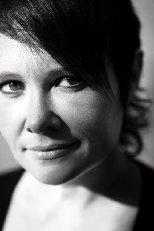 Griet Op De Beeck is auteur en journaliste. Benieuwd welke boeken haar geïnspireerd hebben tijdens haar coming of age?