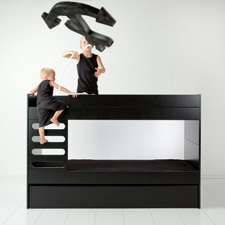 AVA Bunk Bed Junior
