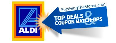 Aldi Specials - Top Weekly Deals at Aldi {Wednesday Ad} - Surviving The Stores™
