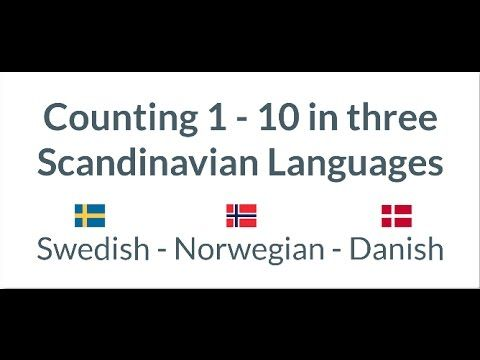 4 Reasons Why You Should Learn Swedish Everyday - YouTube