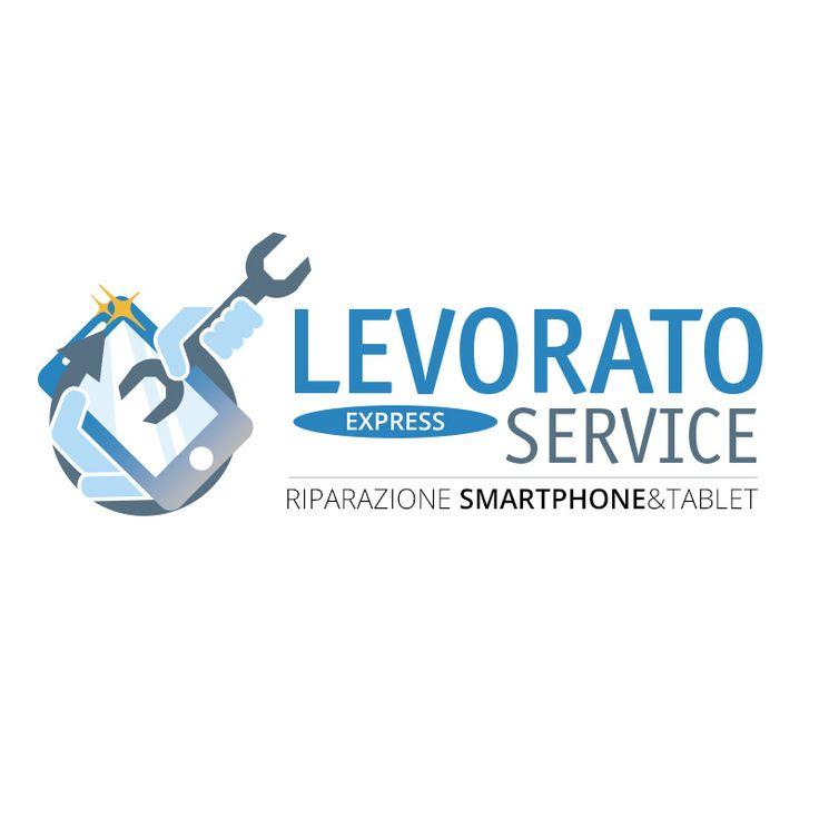 Contest - Proposta Logo Levorato Service
