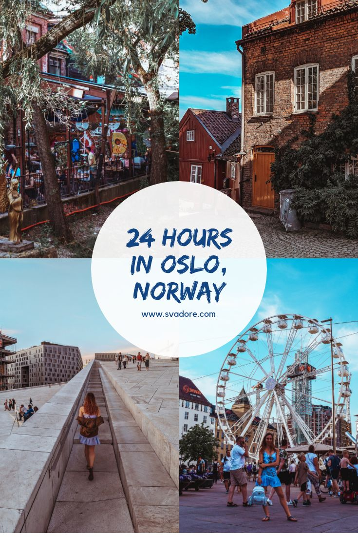 Top Things to Do in Oslo in May