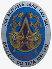 CTIT - Amílcar Monge da Silva - ECav6, ECav5 e CCac11 (Timor) 1971/1973