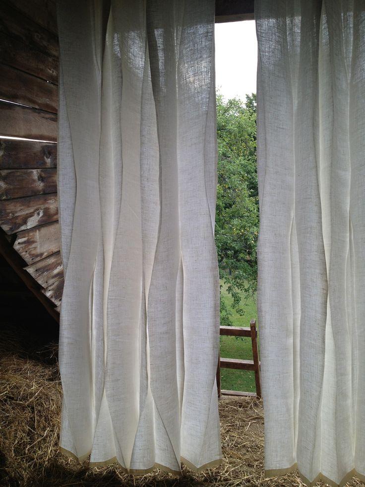 Die besten 25+ Esszimmer vorhänge Ideen auf Pinterest - gardinen vorhänge wohnzimmer