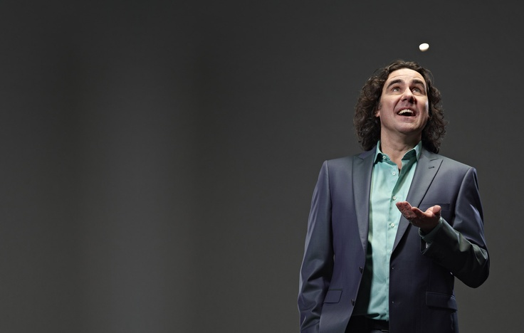 Micky Flanagan Not Going Home