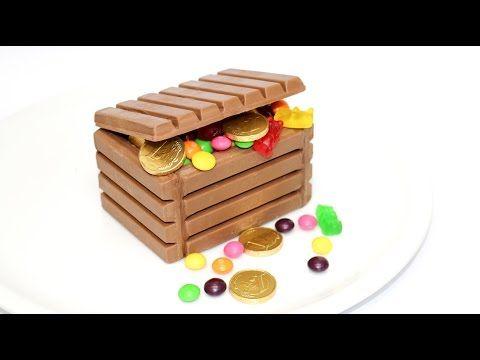 Ενώνει τις σοκολάτες και φτιάχνει την ποιο όμορφη ιδέα για κέρασμα! - Daddy-Cool.gr