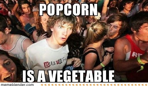 Sudden Clarity Clarence meme funny   Why Are You Stupid?