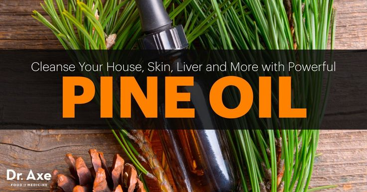 You already know pine oil is a powerful household cleaner. But did you know pine oils benefits the skin, liver and more, plus that there are many pine oil recipes?