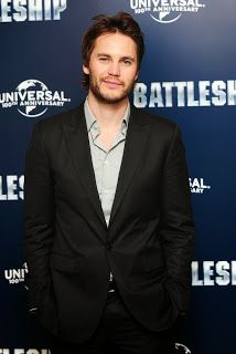 Taylor Kitsch: Taylor Kitsch says that he will never do Friday Night Lights Movie