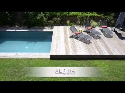 7 best nos terrasses mobiles en vid os images on pinterest. Black Bedroom Furniture Sets. Home Design Ideas