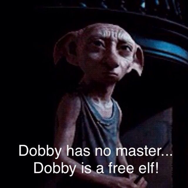 #FreeDobby