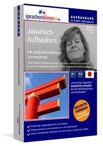 Japanisch lernen: Bereiten Sie sich mit dem Japanisch-Aufbaukurs auf eine fließende Verständigung vor!