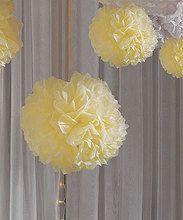 """Celebration Peonies"" Tissue Paper Flowers"