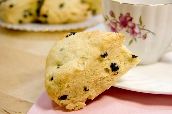Here in Cape Breton, we're rather famous for our scones. Want to try your hand at them? http://www.melodiesplus.com/Mary/Capebretonscones.htm