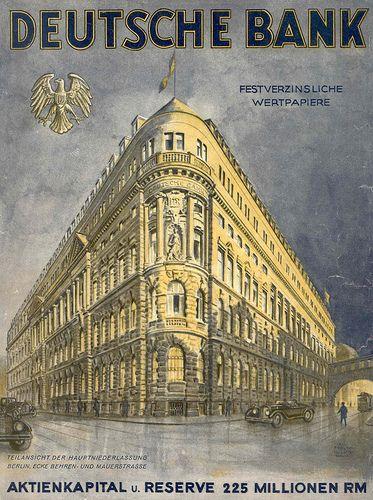 195 best deutsche alte werbung images on pinterest for Deutsche bank nurnberg