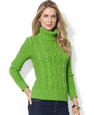 127 best Knit Sweaters F/W ARAN Green, Turquoise images on ...