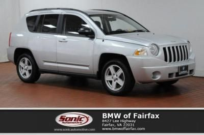 2010 Jeep Compass Sport For Sale In Fairfax | Cars.com