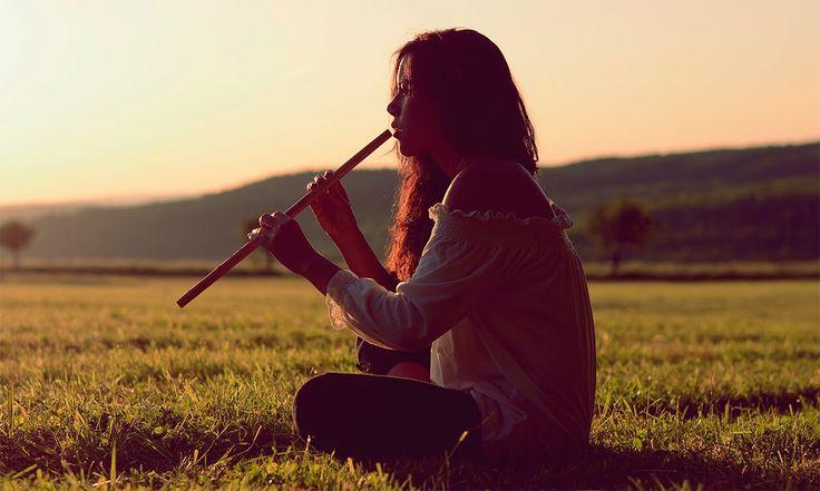 Relajante Música Instrumental de Fondo - Música para Calmar la Mente y E...