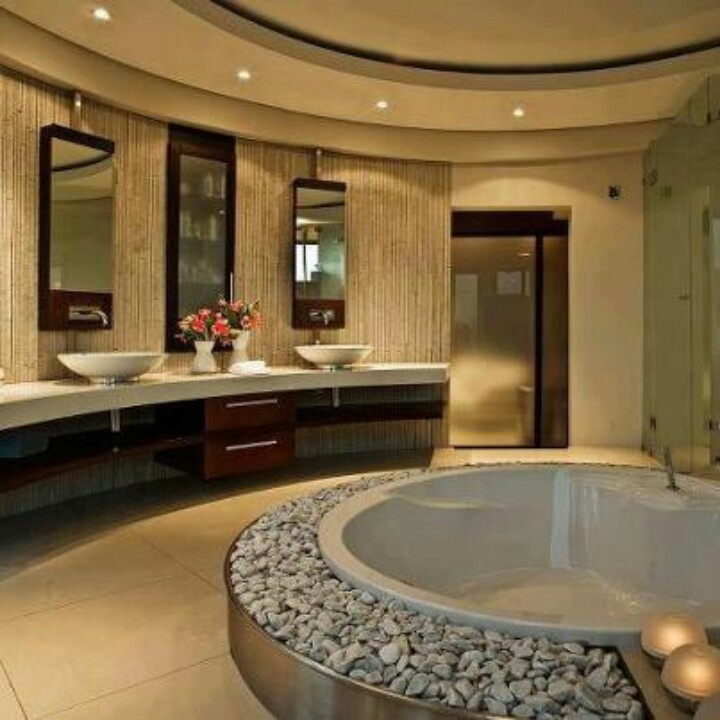 View this Great Contemporary Master Bathroom with frameless showerdoor    Drop In Bathtub  Discover   browse thousands of other home design ideas on  Zillow. 1000  images about Dream Bathroom on Pinterest   Contemporary