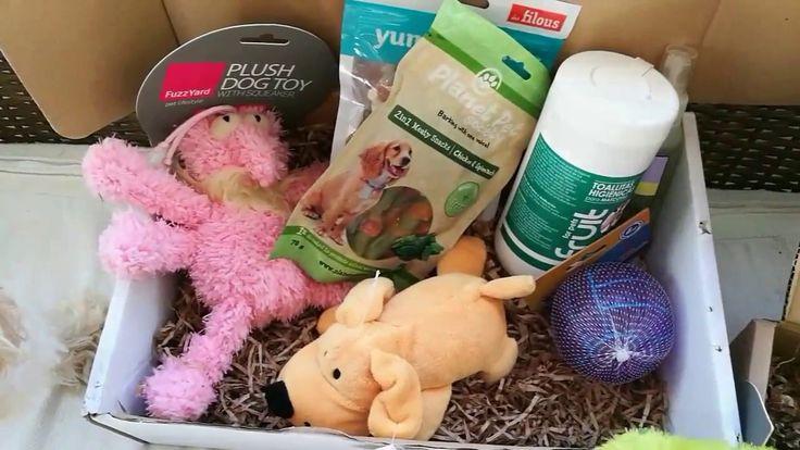 PerrosBox: cajas de suscripción premium para perros