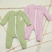 Take a look at the Oh-So Organic: Infant Apparel event on #zulily today!
