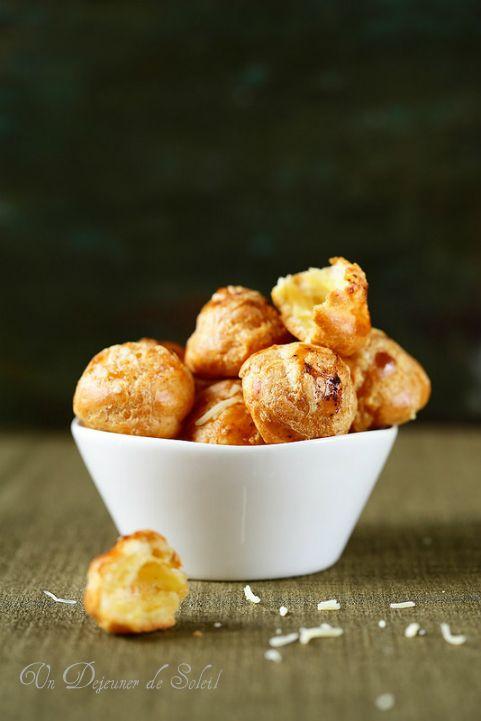Un dejeuner de soleil: Réussir la pâte à choux : recette de base, astuces...