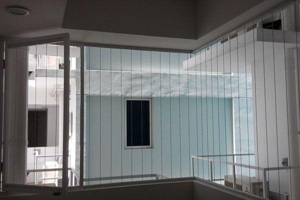 Modern Space Modern Spaces Balcony Grill Design Modern