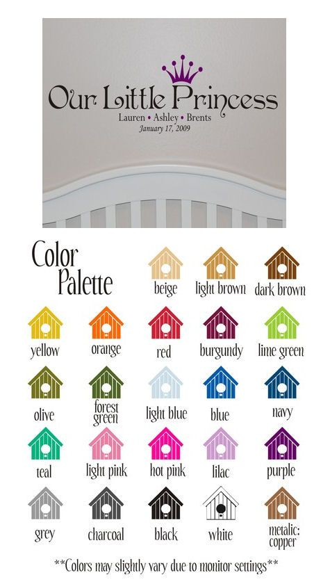 Best Peel And Stick Wall Quotes Images On Pinterest Wall - How to make vinyl stickers stick