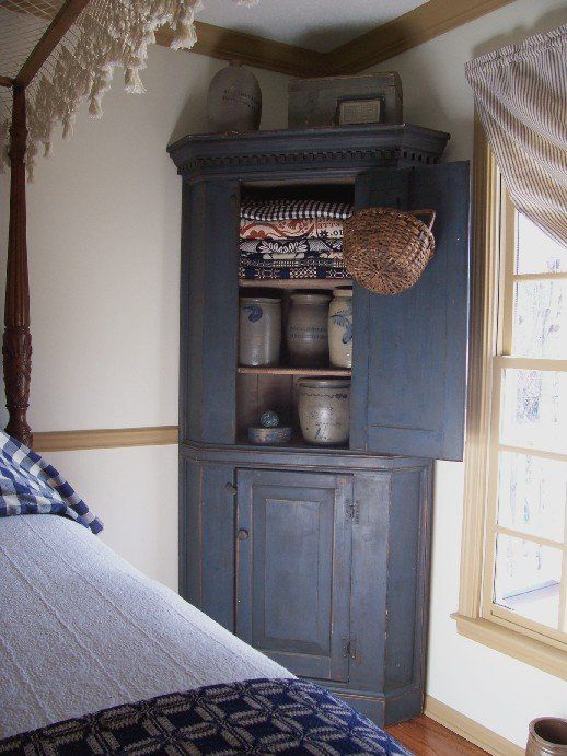 ~theprimitivestitcher~ ABSOLUTELY GORGEOUS DISPLAY & PRIMITIVE BEDROOM!!!