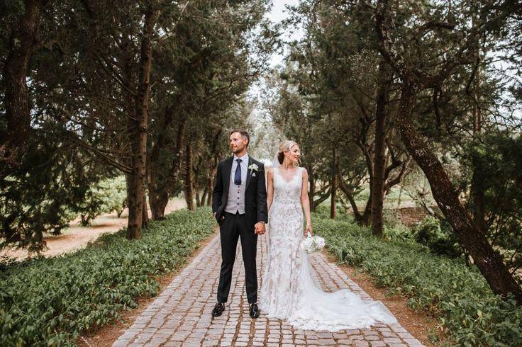 Real Wedding by Algarve Wedding Planners