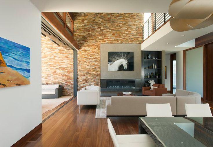 Rashid Residence, Los Altos, 2013 - Swatt Miers Architects