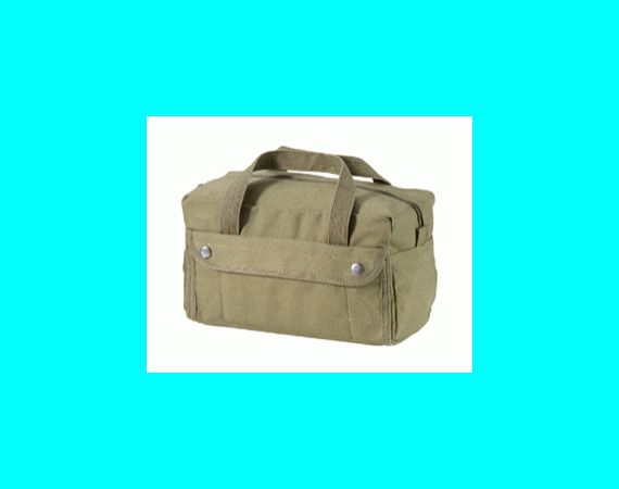Mechanics Tool Bag | Vermont's Barre Army Navy Store