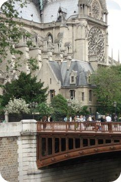 ~Notre Dame, Paris travel guide| http://my-travelling-collections.blogspot.com
