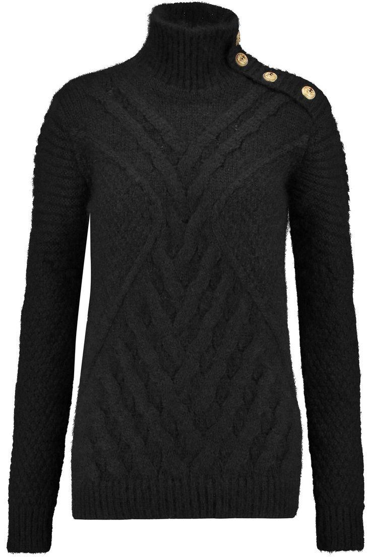 #balmain #cloth #sweater