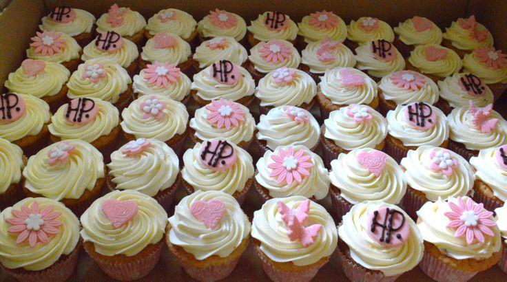 Hetti's cupcakes
