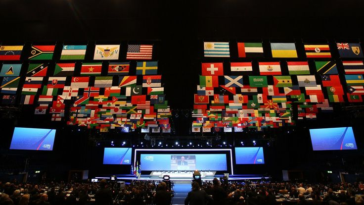 The complete schedule for the 64th FIFA Congress, to be held in São Paulo on 10 and 11 June 2014, can now be found on FIFA.com