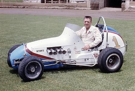 Caruso Midget Racing Museum -