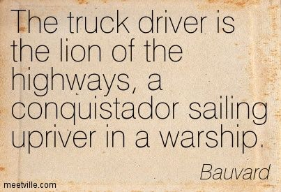 35 best images about Truckers on Pinterest   Bible ...