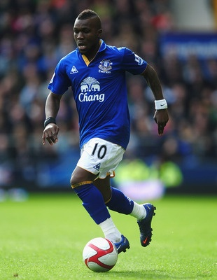 Royston Drenthe may switch from Everton to Liverpool! Interesting developments.