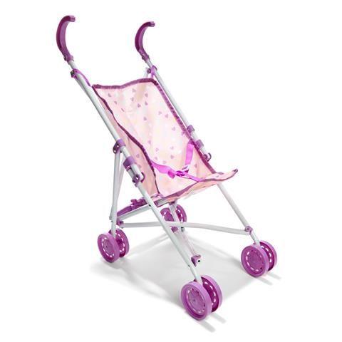 Dolls Umbrella Stroller | KMART $7.00