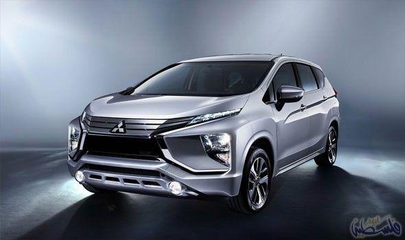 ميتسوبيشي تتجه إلى إعادة إحياء اسم Car Mitsubishi Mini Van