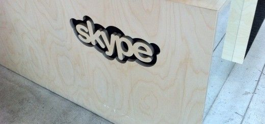 Skype takes on BT and Sky with launch of new free WiFi service in the UK and Ireland